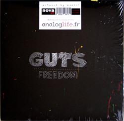Guts - Freedom (2009)