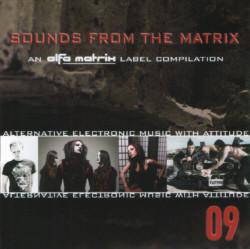 VA - Sounds From The Matrix 09 (2009)