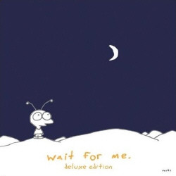 Moby - Wait For Me (Deluxe Edition) (2CD+DVD) (2009)