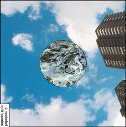 Garçon Taupe And Legowelt (Split LP Series #4) (Vinyl) (2009)