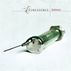Sinessence - Between (Limited Edition CDR) (2009)