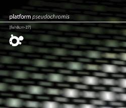 Platform - Pseudochromis (2009)