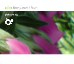 Celer - Four Pieces (2009)