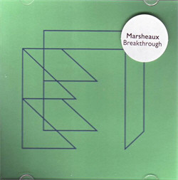 Marsheaux - Breakthrough (Limited Edition EP) (2009)