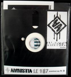 Amnistia - LE 187 (2010)