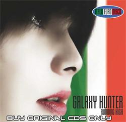 Galaxy Hunter - Running High (2010)