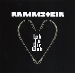 Rammstein - Ich Tu Dir Weh (Limited Edition Vinyl) (2010)
