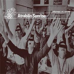Atrabilis Sunrise - Pillgrimage (2010)