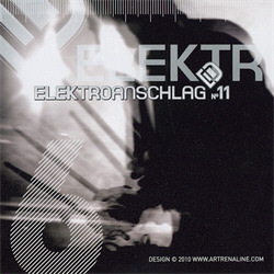 VA - Elektroanschlag 6 (2010)