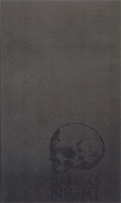 VA - Dark As Night (Limited Edition 2 Tape Boxset) (2010)