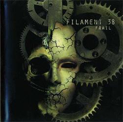 Filament 38 - Frail (EP) (2010)