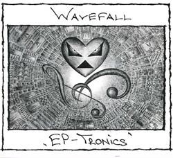 Wavefall - EP-Tronics (EP) (2010)