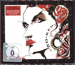 Arcadia - So Red the Rose (Remastered) (2CD) (2010)