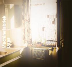 Machinefabriek - Daas (2010)