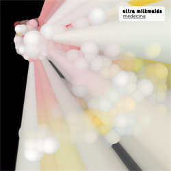 Ultra Milkmaids - Medecine (Vinyl LP) (2010)