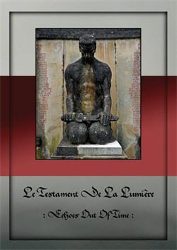 Le Testament De La Lumière - Echoes Out Of Time (2CD Limited Edition) (2010)