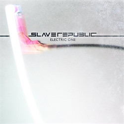 Slave Republic - Electric One (2010)