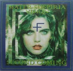 Mater Suspiria Vision - Second Coming (CDR) (2010)