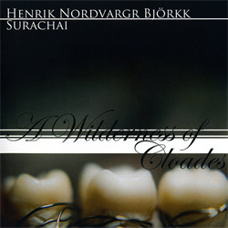 Henrik Nordvargr Bjoerkk & Surachai - A Wilderness of Cloades (2010)