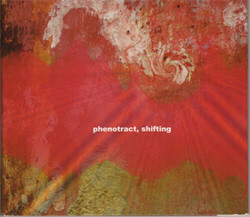 Phenotract - Shifting (2010)