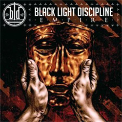 Black Light Discipline - Empire (2011)