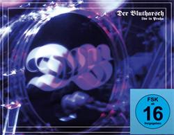 Der Blutharsch - Live In Praha (Limited Edition DVD) (2010)