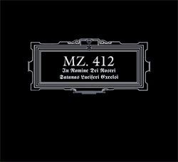MZ.412 - In Nomine Dei Nostri Satanas Luciferi Excelsi (2010)