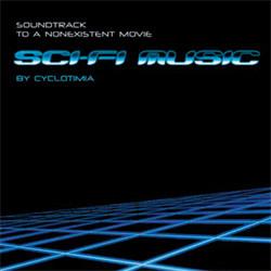 Cyclotimia - Sci-Fi Music - Soundtrack To A Nonexistent Movie (2010)