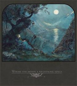 VA - Whom The Moon A Nightsong Sings (2CD) (2010)