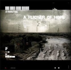 Wynardtage - A Flicker Of Hope (2010)