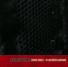 Folkstorm - The Culturecide Campaigns (Archive Series 5) (2010)