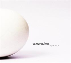 Concise Feat. Flaque - Ingenue (2011)