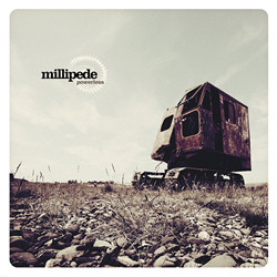 Millipede - Powerless (2011)