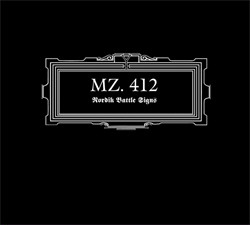 MZ.412 - Nordik Battle Signs (Remastered) (2010)