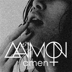 Aimon - Amen (Limited Edition CDR) (2011)