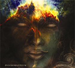 Psychomanteum - Oneironaut (2011)