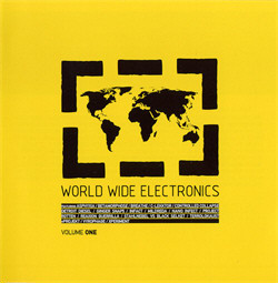 VA - World Wide Electronics - Volume One (2011)