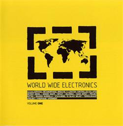 VA - World Wide Electronics - Volume One (2011)