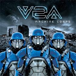 V2A - Machine Corps (2011)