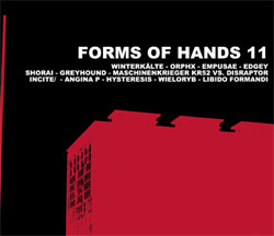 VA - Forms Of Hands 11 (2011)