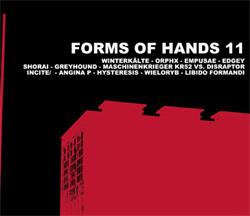 VA - Forms Of Hands 11 (2011)