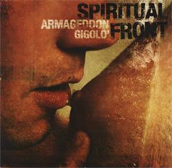 Spiritual Front - Armageddon Gigolo (2006)
