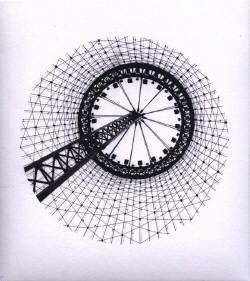 Telepherique - Zivilisatose (Limited Edition) (2009)