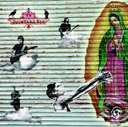 RH+ - Quintana Roo (2009)