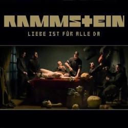 Rammstein - Liebe Ist Fur Alle Da (Bonus CD) (2009)