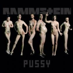 Rammstein - Pussy (Promo CDM) (2009)