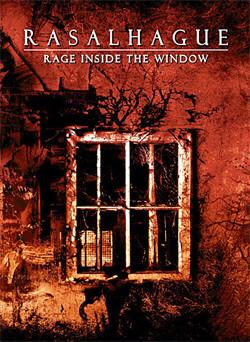Rasalhague - Rage inside the window (2011)