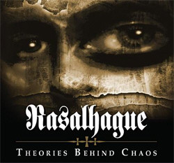 Rasalhague - Theories Behind Chaos (2009)