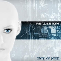 Re:Legion - State Of Mind (2010)