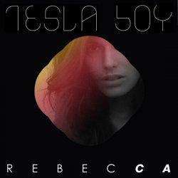 Tesla Boy - Rebecca (EP) (2011)